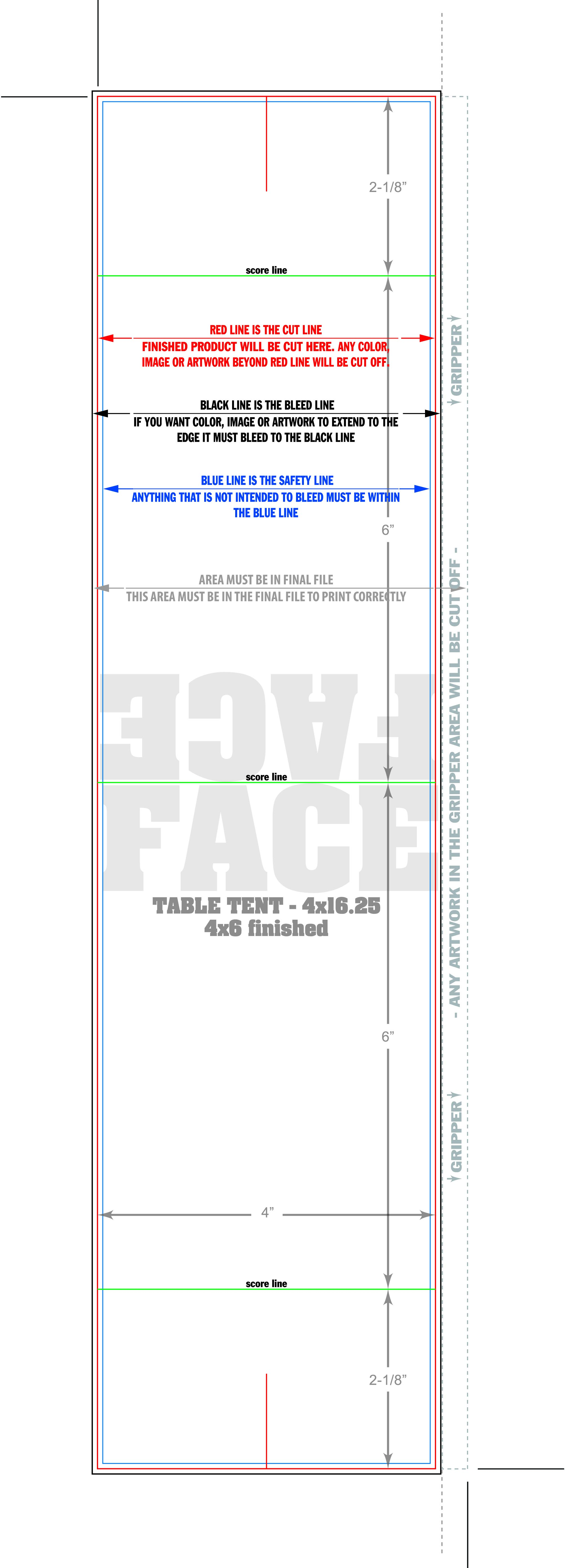 table tent template  u0026 free printable food tent cards sc 1 st infovia net