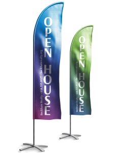 Flags and Promotional Flags for Small Businessses