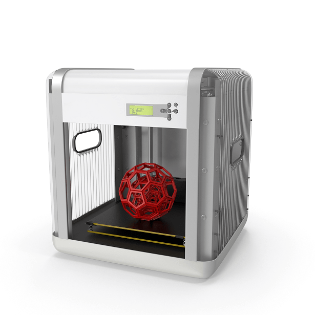 As the prices of 3D printers drop, new markets for direct to consumer printing will emerge.