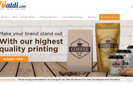 EDDM printing in Dallas