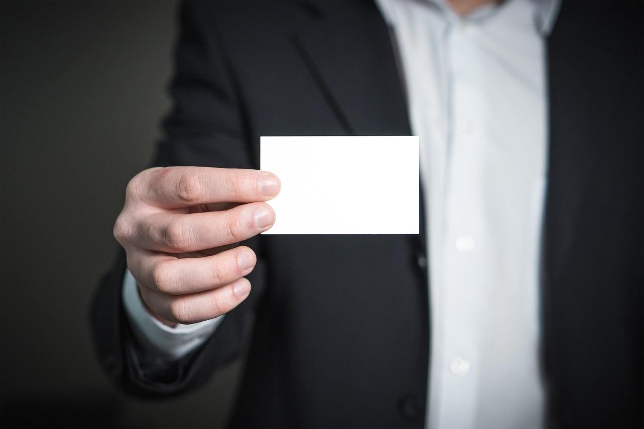 Premium vs. Budget Business Cards